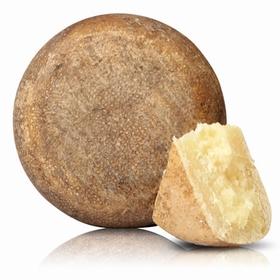 Raw sheep milk cheese